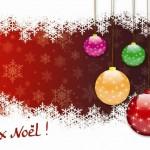 Noël: Chèques cadeaux