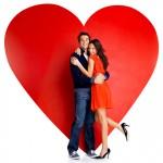 Fêtez la Saint Valentin !